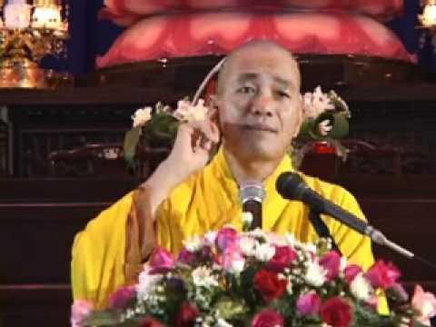 Phật - Giảng Sư
