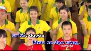 Karaoke Phật giáo: Hôm nay về đây