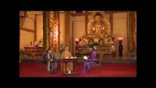 Hương sen mầu nhiệm 2013: Ca cảnh Chèo: Nhân quả nhãn tiền