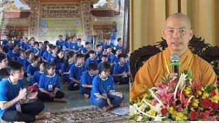 Tuổi Trẻ Phật Giáo Trong Tương Lai