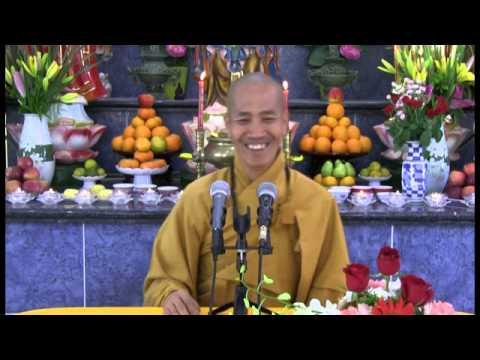 Niệm Ba Tiếng Phật