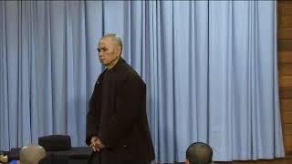 Quán Sở Duyên Duyên Luận 01 (02/02/2012) Có mặt đích thực cho nhau