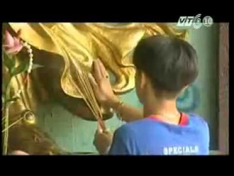 Ngôi chùa trong tâm thức người Việt