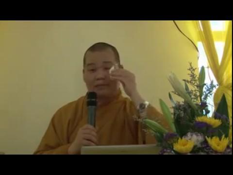 Sự Cảm Hóa Của Đức Phật