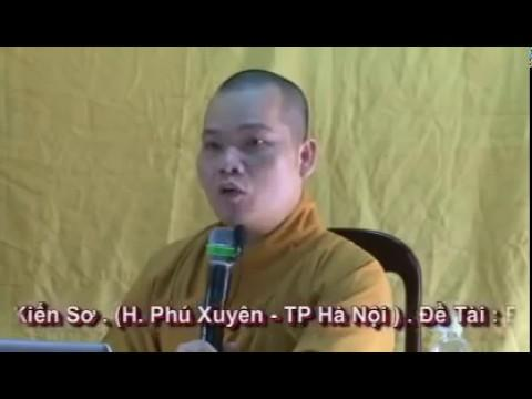 Đạo Phật Và Người Việt Nam