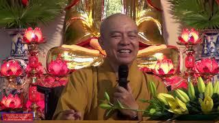 Thể nhập tri kiến Phật theo kinh Pháp Hoa