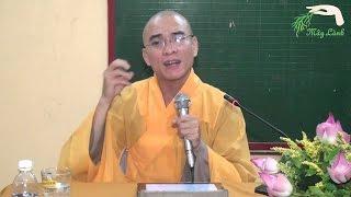 Phật Dạy 20 Điều Khó (Phần 6)