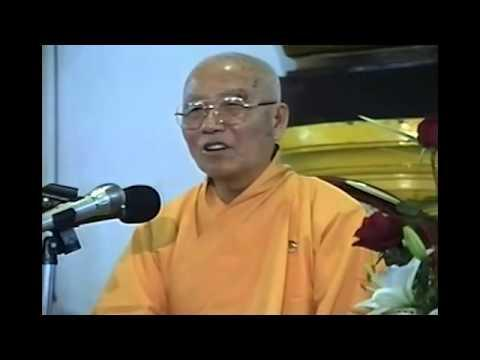 Phật Pháp Là Thuốc Trị Tâm Bệnh Chúng Sanh