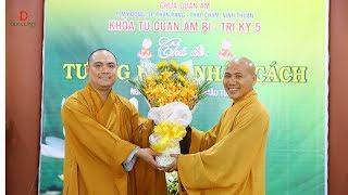 Vấn đáp Phật Pháp - Chùa Quan Âm, Phan Rang - Tháp Chàm, Ninh Thuận