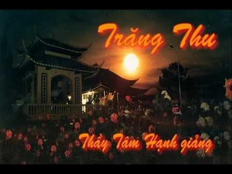 Trăng Thu