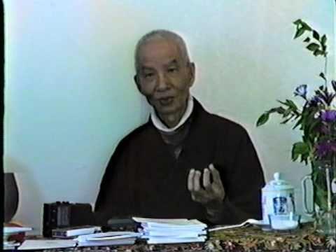 Video9 - Từ 01-17: Thiền Thất tại Rainbow Crest 1 - Thiền sư Duy Lực