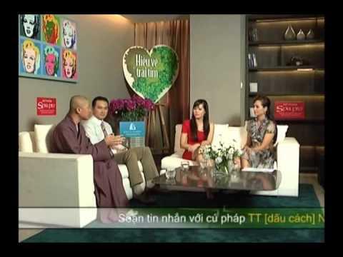 Talkshow Hiểu Về Trái Tim - Chủ đề: Bình Yên