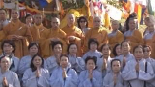 Pháp thoại chiêm bái đất Phật - Phần 2