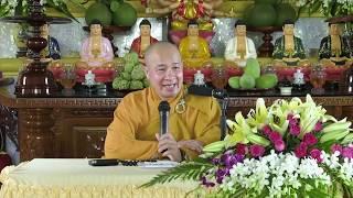 Sống Thiền Tu Tịnh Hành Đạo Bồ Tát