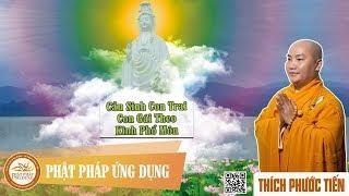 Cầu Sanh Con Trai, Con Gái Theo Kinh Phổ Môn