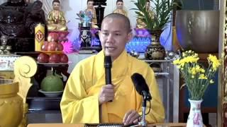 Phật Dạy 20 Việc Khó Làm ( Phần 3 )