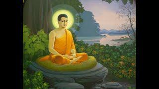 TT. Nhật Từ thuyết giảng trong Khóa tu Tuổi Trẻ Hướng Phật, ngày 25-10-2020