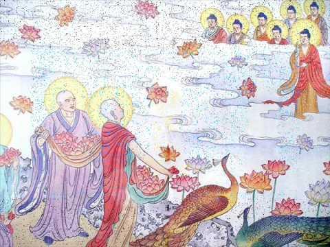 The Heart Mantra Medicine Of Buddha in Tibetan