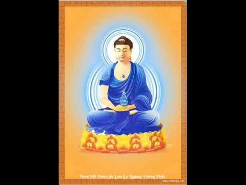 Hình ảnh Đức Phật Dược Sư