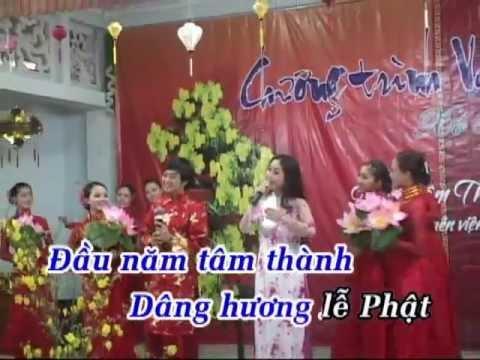 Karaoke Phật giáo: Khánh Xuân Di Lặc