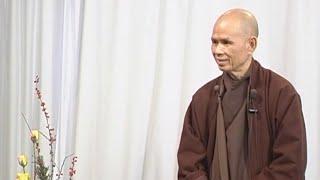Ba Thân và Ba Cõi [Lâm Tế Ngữ Lục 10]   TS Thích Nhất Hạnh(09-11-2003, Xóm Thượng, Làng Mai)