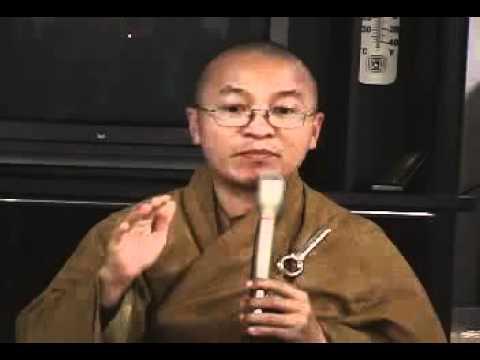 Quán Nghiệp Cảm (08/06/2006) video do Thích Nhật Từ giảng