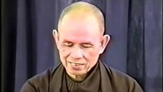 Công Phu Nở Đóa Sen Ngàn Cánh 74: Nghi Thức Thọ Trai 2 - Thầy Thích Nhất Hạnh
