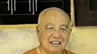 HT. Thích Thanh Từ về quê - p1