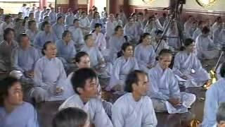 Dụng Công Niệm Phật Khi Đi Chùa
