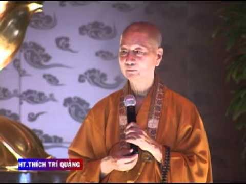 Quan Niệm Về Phật