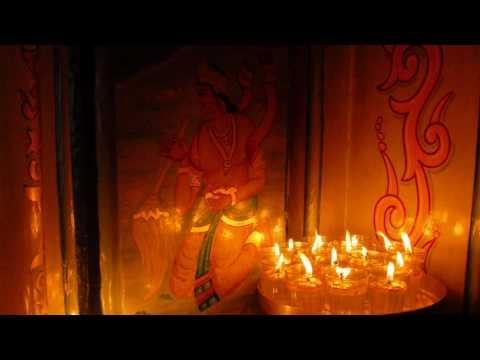 Ultimate Chill Out with Candles in Buddhism - Music Beethoven Moonlight Sonata - Cafe del Mar