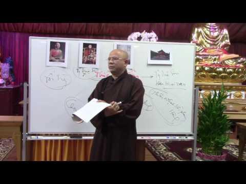 Phật Giáo Nhật Bản - Bài 11