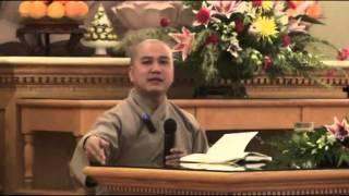 Nước Từ Rửa Sạch Oan Khiên Phần 34 (Hết) - Mới