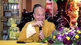 Niệm Phật tự tại & tự tại niệm Phật