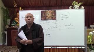 Phật giáo Tây Tạng