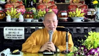 Niệm Phật Cấp Độ 2
