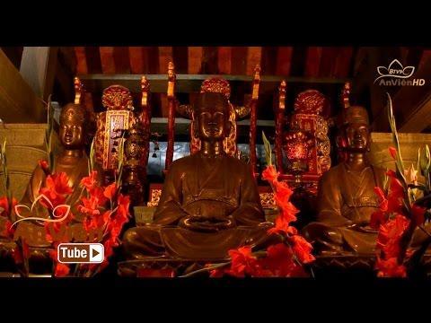 Ninh Bình - Đất Phật ngàn năm (Tập 4: Từ Thái Vy đến Bích Động)