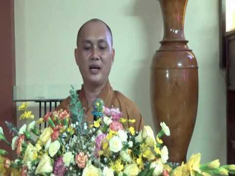 Thờ Phật Tại Tư Gia (phần 3)