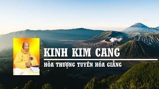 Giảng Kinh Kim Cang