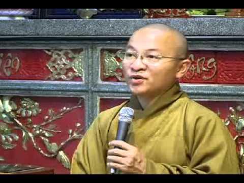 Vấn đáp: Tình Cha Con - phần 2/5 (22/06/2009) video do Thích Nhật Từ giảng