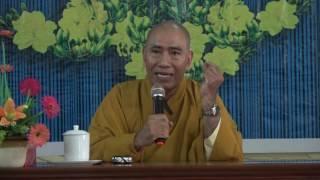 Tu Tập Phật Giáo: Từ Ý Thức Đến Tiềm Thức