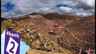 KÝ SỰ : Tây Tạng (Phần 2)