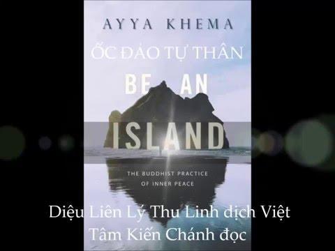 Ốc Đảo Tự Thân - Phương Pháp Luyện Tâm Thanh Tịnh