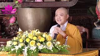 NHỮNG VI TẾ ĂN MÒN TRÍ TUỆ || Ni Sư Hương Nhũ