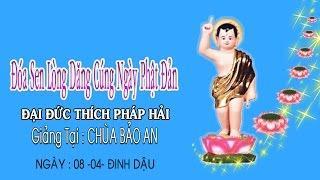 Đóa Sen Lòng Dâng Cúng Ngày Phật Đản