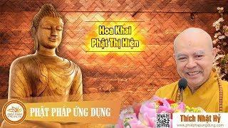 Hoa Khai Phật Thị Hiện