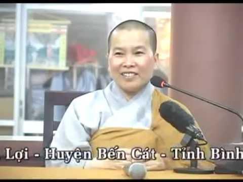 Hạnh Phúc Của Người Phật Tử