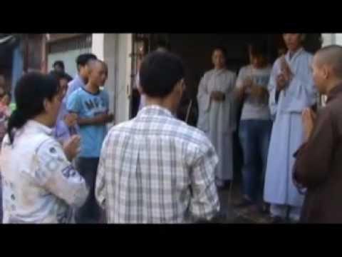 Vãng Sanh Của Cụ Trác Mai Tỷ (Pháp Danh Thiện Thọ) (13-2-2012)