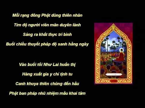 Kệ Phật Sử 10-Độ Sanh