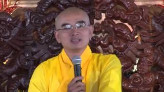 Kinh Lăng Nghiêm 41 - Phần 2 - Ty Kheo Thich Tue Hai